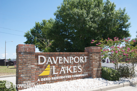 Davenport Lakes   Private Holiday & Vacation Rental Villas, Condos, Apartments   Vacation Rental Villas   Scoop.it
