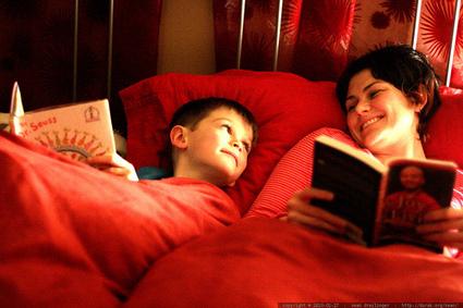 La importancia de educar en el hábito de la lectura | Taller de Lectura y Redacción | Scoop.it