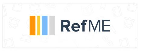 RefME: herramienta móvil para generar citas, lista de referencias y bibliografía   Recursos Educativos Abiertos   Scoop.it