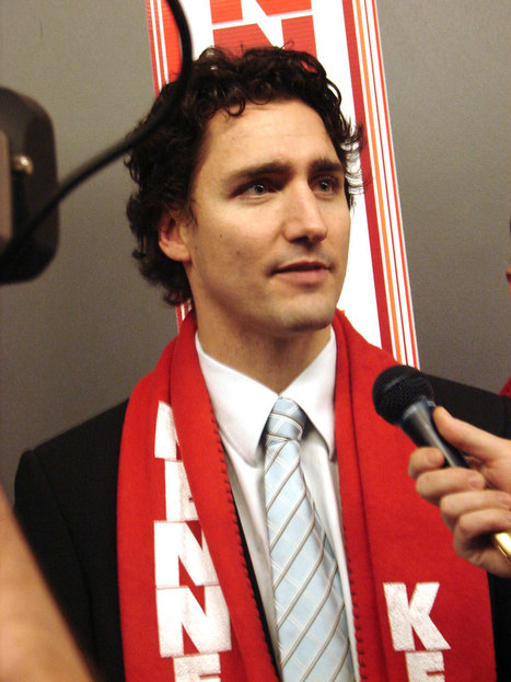 Justin Trudeau Pledges to Equalize Funding for First Nations Education | Higher education News | Scoop.it