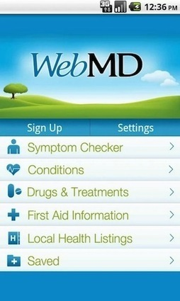 WebMD expects early 2014 launch for its health device marketplace | mobihealthnews | Connected health | Scoop.it