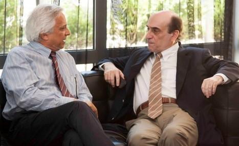Συμφωνία Πανεπιστημίου Λευκωσίας – Πανεπιστημίου Αθηνών για την προσφορά εξ αποστάσεως προγραμμάτων επιμόρφωσης | iEduc | Scoop.it