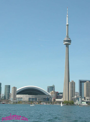 CN Tower Canada, A signature Icon of Toronto's skyline | Travel and tour | Scoop.it