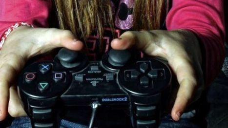 Jury's out on effect of online games, for better or worse | DHSchildstudies | Scoop.it