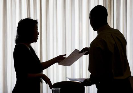How Employers Are Tapping Talents of Disabled Workers - NBC News | Disability | Scoop.it