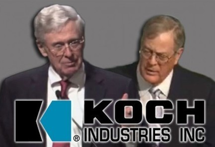 Koch Brothers' Plan to Buy Up Daily Newspapers Sparks Concern | EcoWatch | Scoop.it
