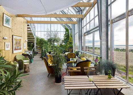 Cette maison autosuffisante produit plus d'aliments que de déchets | Des 4 coins du monde | Scoop.it