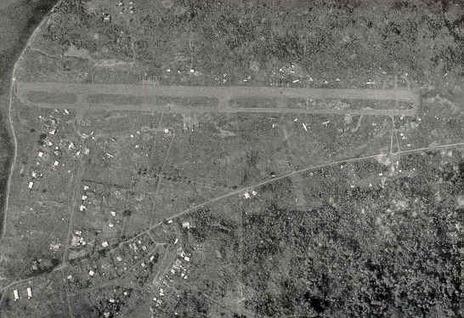 The Bombing of Darwin | World War II; Darwin Bombings | Scoop.it