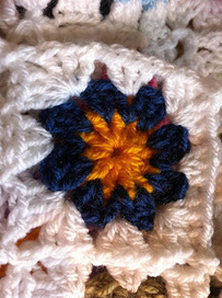 Hooked !! A Crochet Addict's Blog: Day 102 - Two Crochet Classes & more news! | All Crochet | Scoop.it