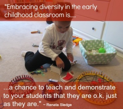 National Adoption Month: A parent's perspective on diversity in the early childhood classroom | Teach Preschool | Scoop.it