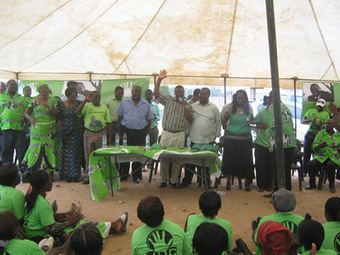 MDC calls for arrest of violent 'soldiers'   SW Radio Africa   Daraja.net   Scoop.it