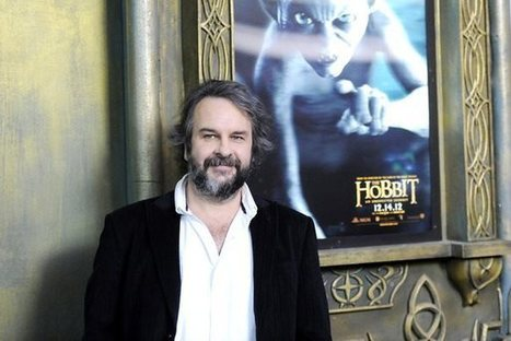 Peter Jackson will return to smaller films after 'The Hobbit'   'The Hobbit' Film   Scoop.it