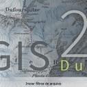QGIS 2.0: Reprojeção de Raster Landsat-8 de WGS 1984 para SIRGAS 2000 | Geoprocessing | Scoop.it