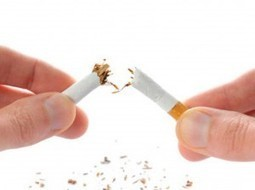 Natural Recipe That Will Help You to Quit Smoking Forever | Nutrition Today | Scoop.it