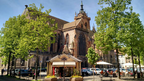 Colmar | Colmar et ses manifestations | Scoop.it