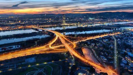 Barcelona, New City Within The Top 10 Smart Cities On The Planet | Smart Governance | Scoop.it