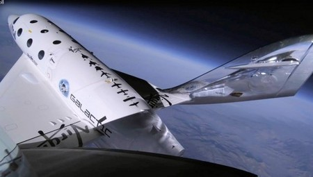SpaceShip2 sets new altitude and speed records | Five Regions of the Future | Scoop.it