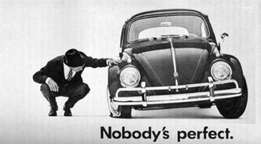 SuperBeetles.Com- Bernbach's Volkswagen ads | A Cultural History of Advertising | Scoop.it