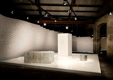 Nike installations in Milan focus on different types of motion | Fitness X Fashion | Scoop.it