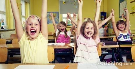 Los 10 recursos de Educación Infantil más utilizados | El Blog de Educación y TIC | Ensenyament | Scoop.it