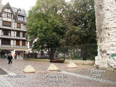 Cour d'Albane - ROUEN BEFORE AFTER BLOG   MaisonNet   Scoop.it