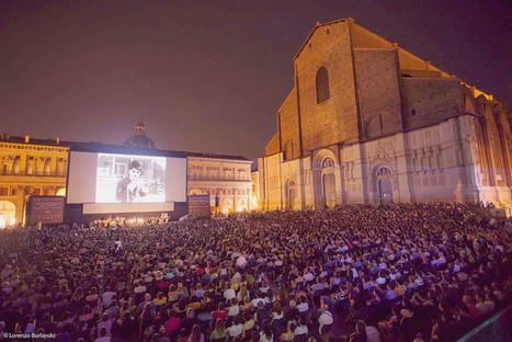 Bologne, capitale mondiale de la cinéphilie | Cultures & Médias | Scoop.it