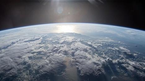 La Terre serait entrée dans une nouvelle époque géologique, l'Anthropocène   Planete DDurable   Scoop.it