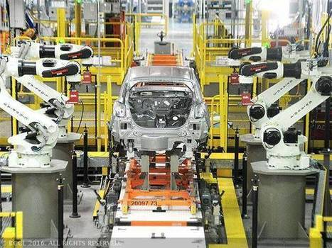 Why automobile giants are shying away from Tamil Nadu market - ET Auto   Automotive Wheels View   Scoop.it