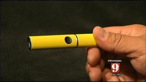 9 Investigates drug use in schools using hookah pens - WFTV Orlando | pe assignment | Scoop.it