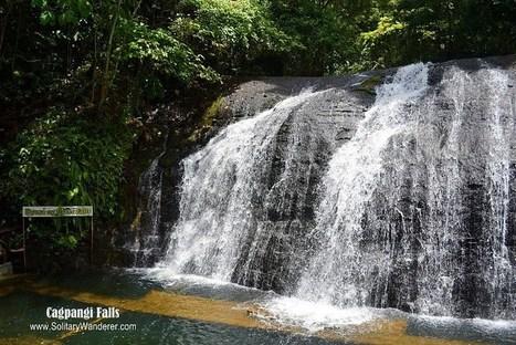The Green Falls, Surigao del Sur   Life of Filipinos in Australia   Scoop.it