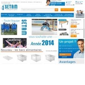 Retrouvez des offres importantes de la boutique Setam sur guest-promo | code remise | Scoop.it