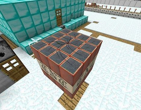 Celtic HD Photo Realism Texture Pack for Minecraft 1.5.2 | Texture Packs for Minecraft | Scoop.it