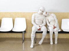Good-Natured Jokes Ease Pain: Scientific American   Behavioral Medicine   Scoop.it