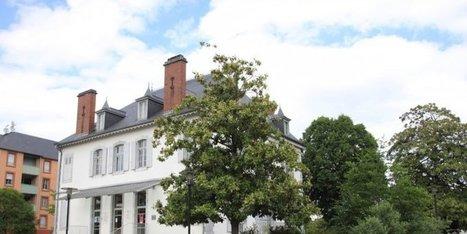 Un éventuel déménagement pour l'Office de tourisme d'Oloron | Actu Réseau MOPA | Scoop.it