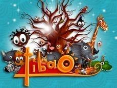 Tibao et le baobab | FLE enfants | Scoop.it