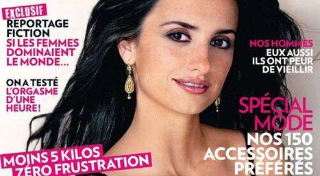 La femme moderne selon les magazines féminins | FLE et nouvelles technologies | Scoop.it