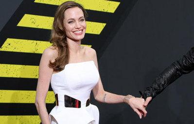Desconcierto por Jolie | Ellas | Blogs | elmundo.es | Health and Medicine | Scoop.it