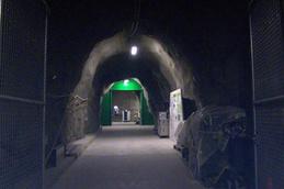 El laboratorio de Mont Terri - SWI swissinfo.ch | LA REVISTA CRISTIANA  DE GIANCARLO RUFFA | Scoop.it