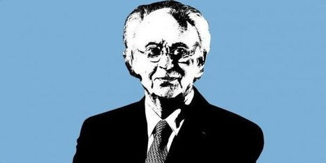 """""""L'entreprise sous le prisme philosophique"""" (Roger-Pol Droit)   Les nouvelles formes de management : l'ultime avantage concurrentiel ...   Scoop.it"""