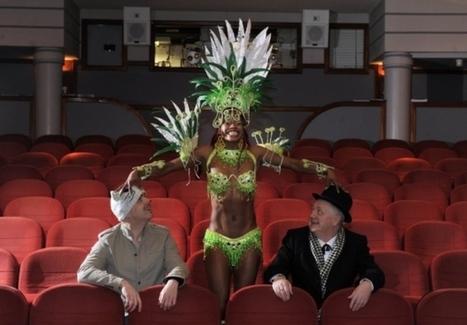 Glasgow Film Festival unveils biggest ever programme | Culture Scotland | Scoop.it