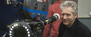 Essentials: David Cronenberg - Screenrush   'Cosmopolis' - 'Maps to the Stars'   Scoop.it