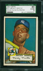 Sports Memorabilia Obsession Explained By Frank Prisco Of Piedmont Sport | The Hottest PSA 10 Sports Cards on eBay | Scoop.it