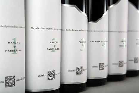Le Marche Wines: Colli Ripani Collection | Wines and People | Scoop.it