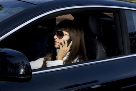 Teens Should Speak Up If a Driver Is Being Unsafe - Auto World News | Keyser Self-Defense | Scoop.it