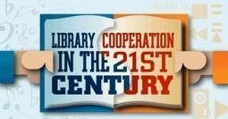 Why Don't Librarians Collaborate More? | SocialLibrary | Scoop.it