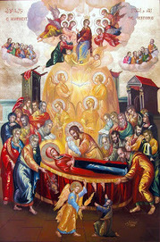 MYSTAGOGY: The Theotokos and Mother of the Light | Eastern Orthodoxy | Scoop.it