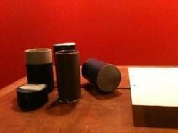 Incunables des collectes sonores : des cylindres de 1898-1899 - Blog Lecteurs de la Bibliothèque nationale de France - BnF | GenealoNet | Scoop.it