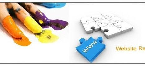 Factors To Consider in 2014 When You Redesigning a Website - Web Design Talks | Web Design | Scoop.it