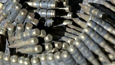 Forte augmentation des ventes d'armes israéliennes vers l'Afrique - The Times of Israël | Géopolitique et diplomatie | Scoop.it