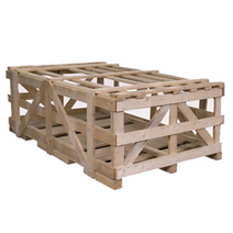 Wooden Crates manufacturer India | Wooden Pallets Manufacturer in India | Scoop.it